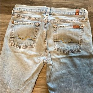7 For All Mankind Jeans - 7 for all man kind jeans